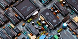 Утилизация электронного лома содержащего драгоценные металлы